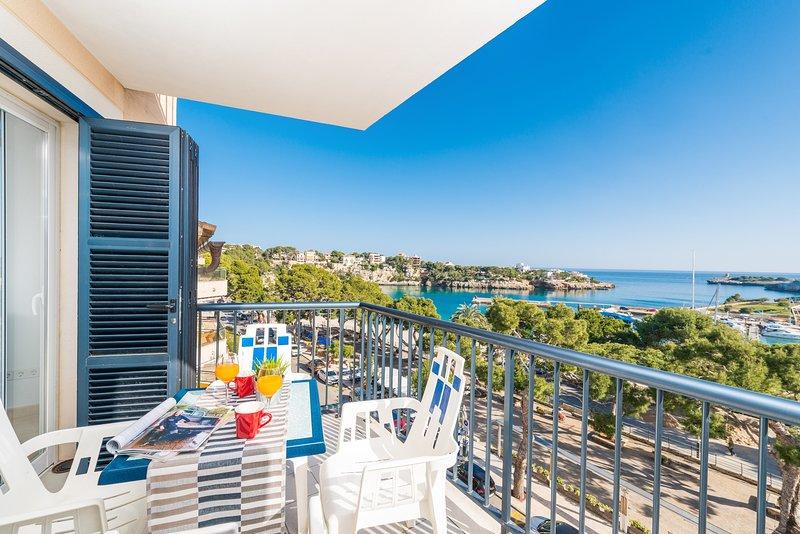 CAMPANARIO 4 - Apartment for 4 people in Porto Cristo, alquiler de vacaciones en Mallorca