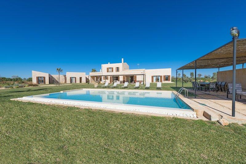 TALASSA - Villa for 6 people in Campos, location de vacances à Sa Rapita