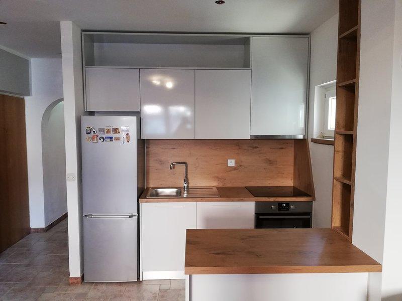 Lovely Apartment Sova, holiday rental in Rovinj