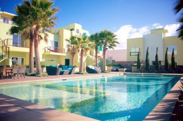 Gardenhaus, vacation rental in Tecate
