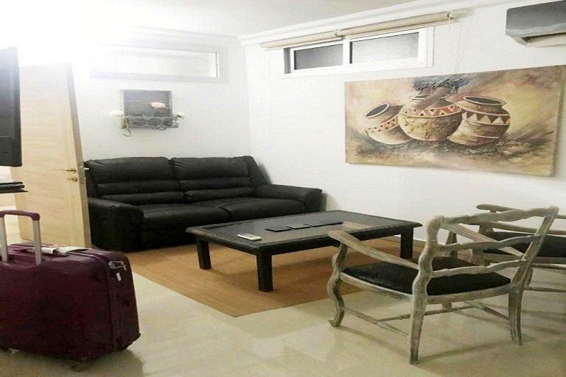 Appartement 2 Pièces meublé 'COMME CHEZ VOUS', location de vacances à Grand Bassam