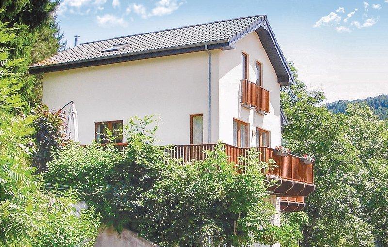 Astrid (BLU051), casa vacanza a Lutzkampen