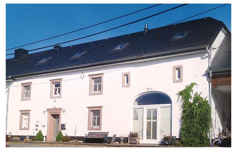 Fleur de Lys (BLU024), casa vacanza a Lutzkampen