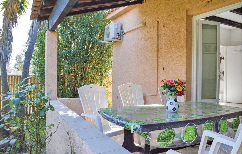 Amazing home in Poggio Mezzana with 2 Bedrooms (FKO264), holiday rental in Poggio-Mezzana