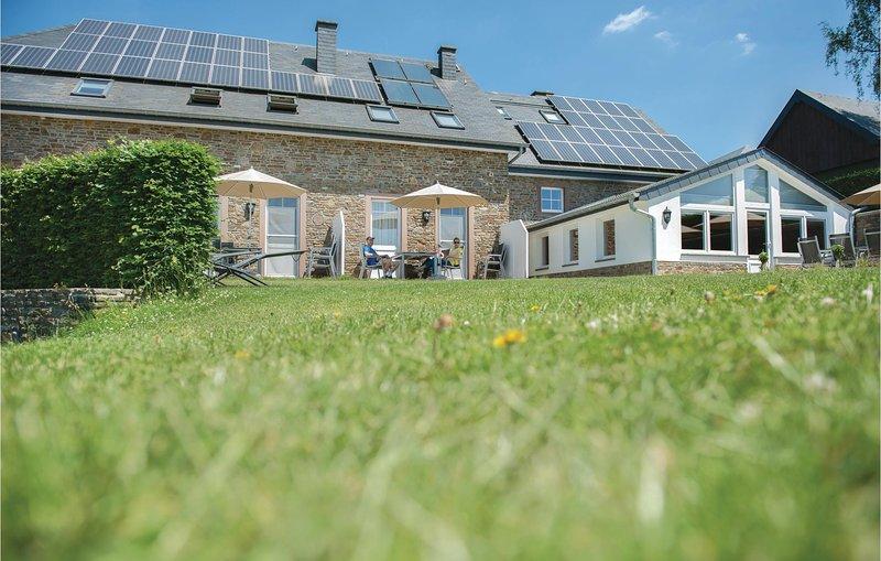 Haus Engel-Gabriel (BLU205), casa vacanza a Lutzkampen