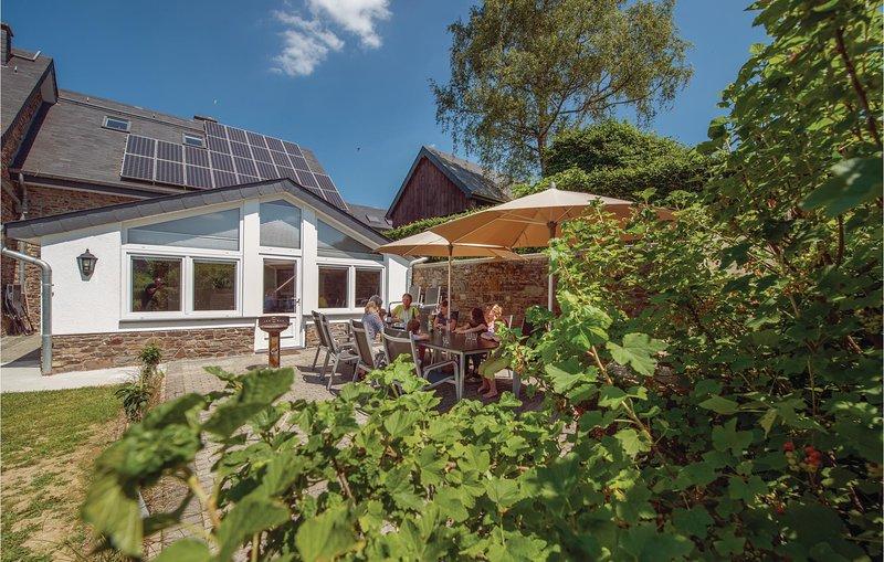 Haus Engel-Emmanuel (BLU209), casa vacanza a Lutzkampen