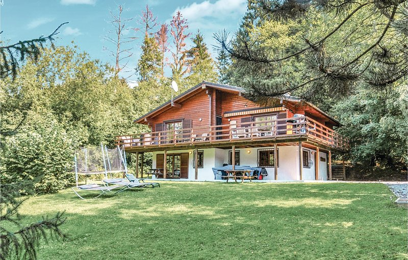 L´Ourson (BLX058), holiday rental in Barvaux