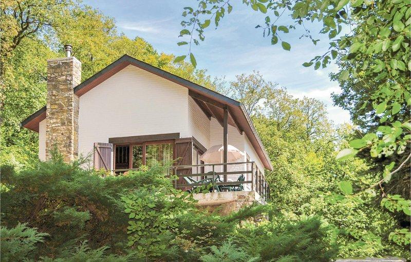 Au Bois (BLX053), vacation rental in Somme-Leuze