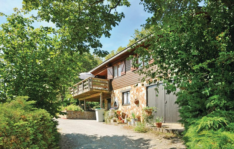 Mathieu (BLX054), vacation rental in Somme-Leuze