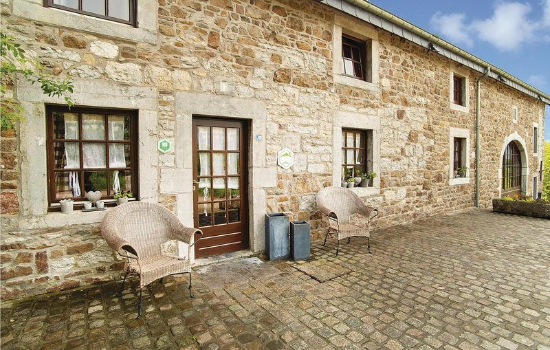 Hourlay (BLX062), holiday rental in Mormont