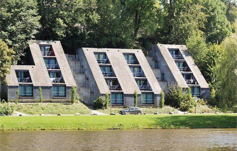 Les Doyards - Type B (BLX141), vacation rental in Commanster