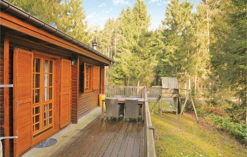 Chalet Madelin (BLX173), holiday rental in Marenne