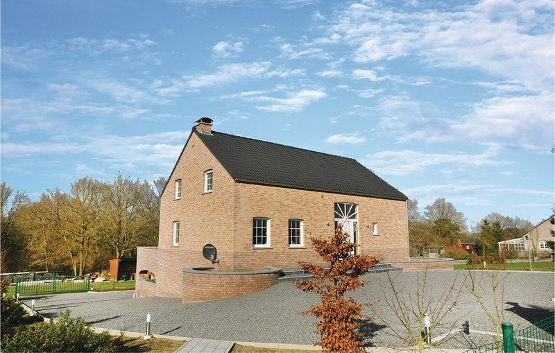 Morice (BNA015), holiday rental in Hogne