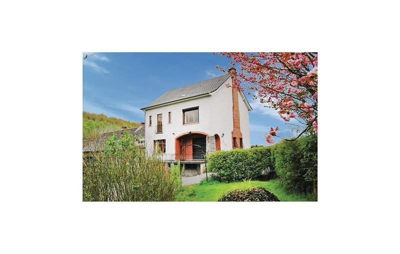 The Cascatelles, holiday rental in Gerpinnes