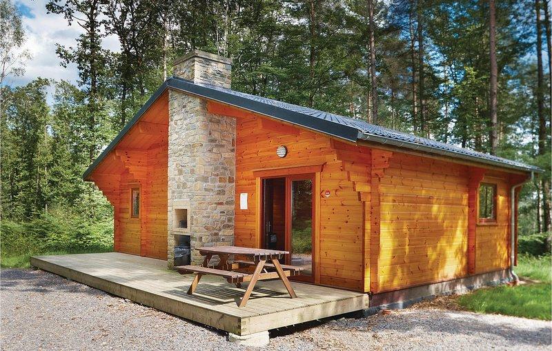 Woody (BNA125), holiday rental in Nismes