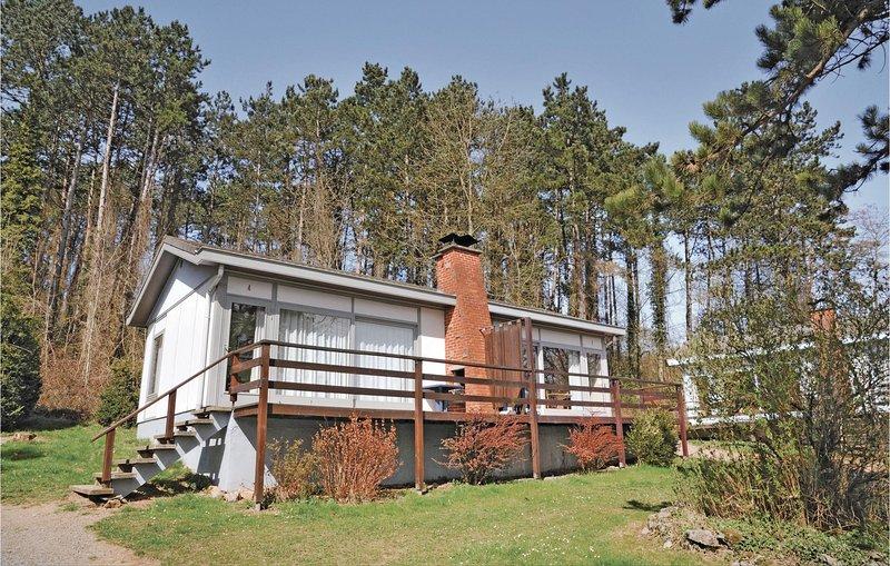 Vill. de Vacances Waulsort, B (BNA041), holiday rental in Waulsort