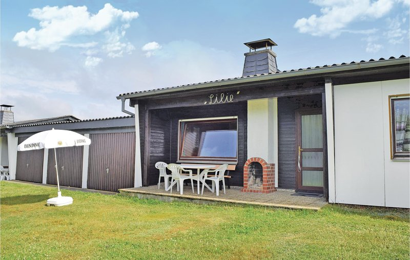 Amazing home in Riegenroth with WiFi and 2 Bedrooms (DHU914), aluguéis de temporada em Kirchberg