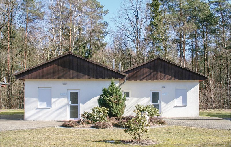 Beautiful home in Faßberg/Heidesee with 1 Bedrooms (DLH204), casa vacanza a Steinhorst
