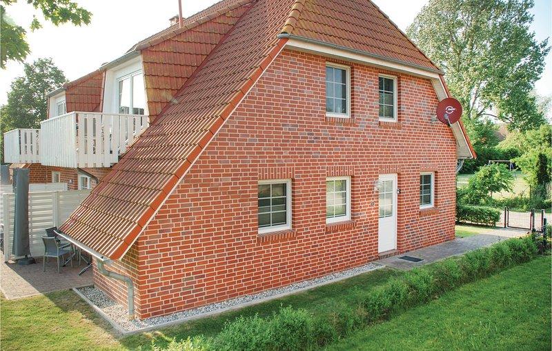 Strandhafer (DMK146), casa vacanza a Oertzenhof