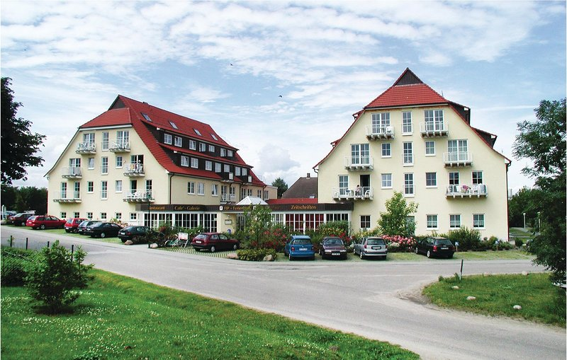 Ferienpark Gollwitz Bornholm (DMK285), casa vacanza a Oertzenhof