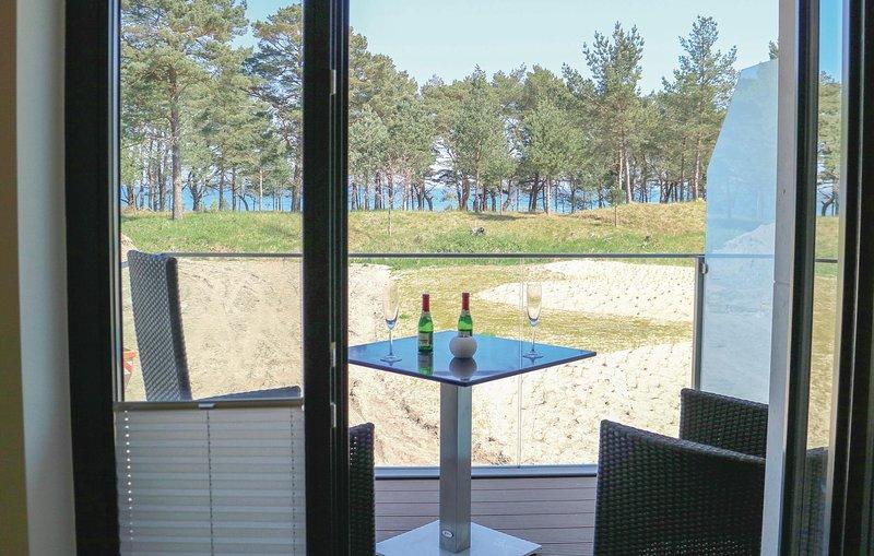 Junior (DMR713), casa vacanza a Sassnitz