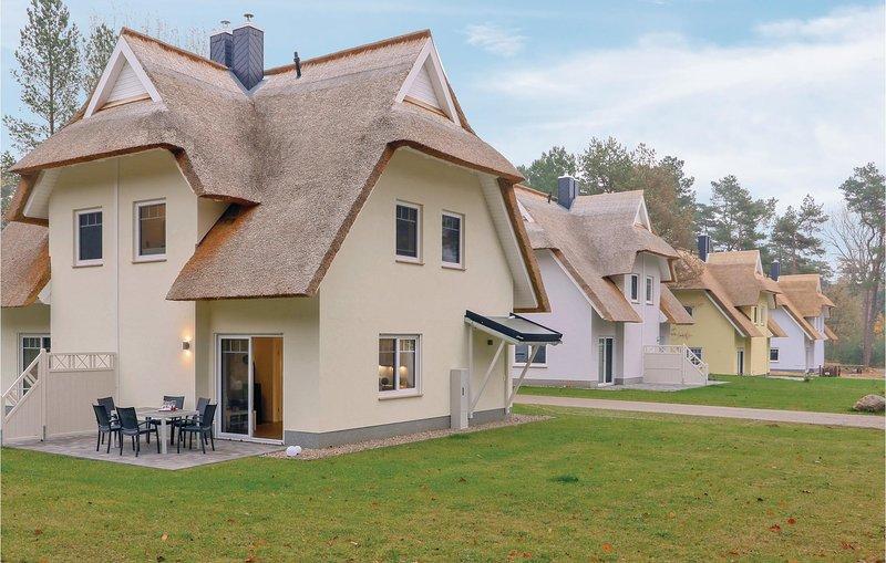 Fischerdorf Zirchow (DMU187), holiday rental in Zirchow