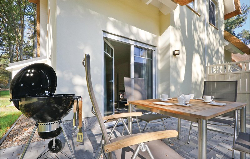 Fischerdorf Zirchow (DMU174), holiday rental in Zirchow