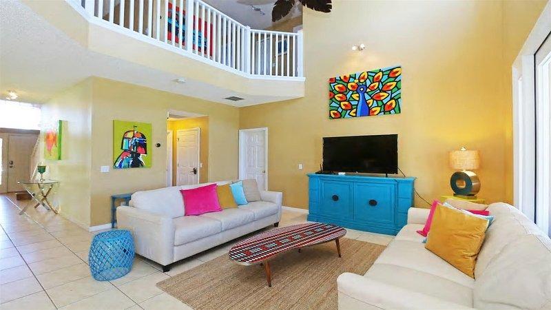 Sweet Home Vacation Rentals, Top Resorts Florida Terra Verde