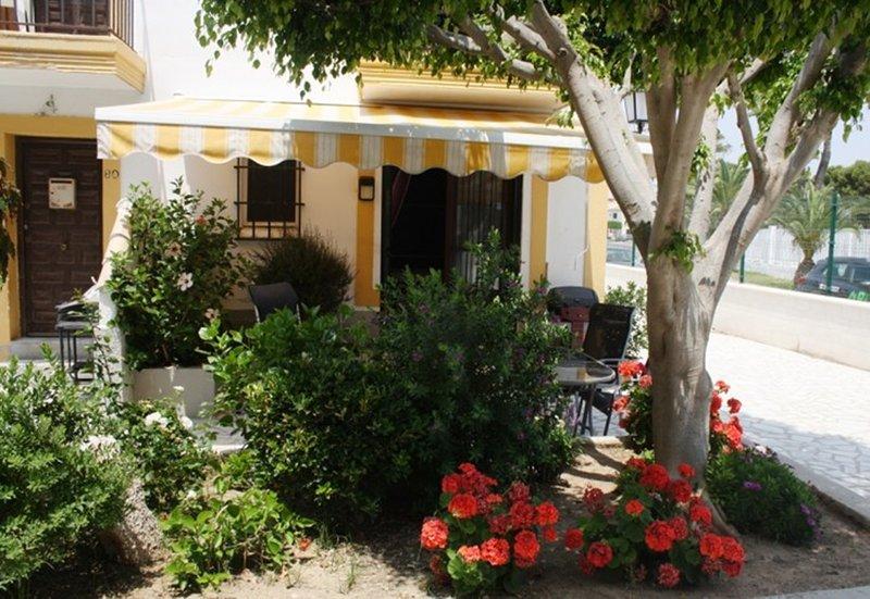 A78PL, vacation rental in Playas de Vera