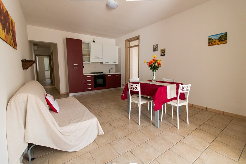 Pirata holiday home in Torre Pali, holiday rental in Torre Pali