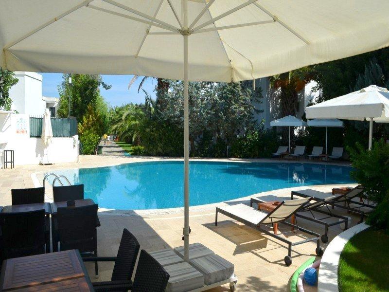 La vida holiday villas.11, vacation rental in Torba