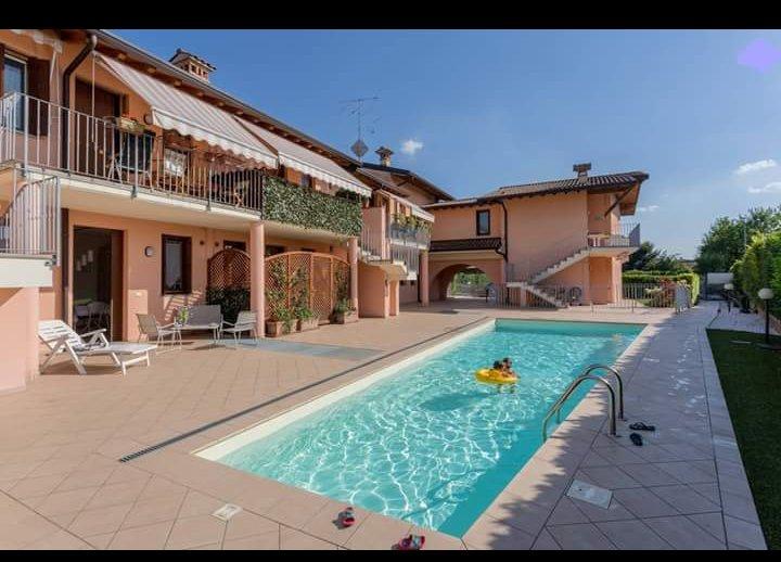 Casa vacanze Antico Rovere CIR 017179-CNI-00102, holiday rental in Sirmione
