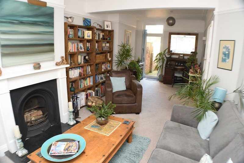 Pebble Cottage, vacation rental in East Dean