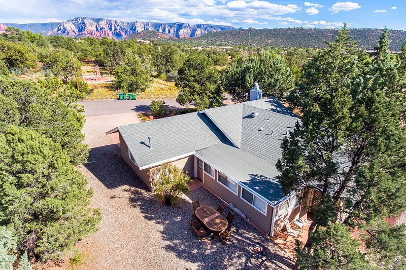 Remodeled Private Home near Thunder Mtn at the End of a Quiet Cul de Sac