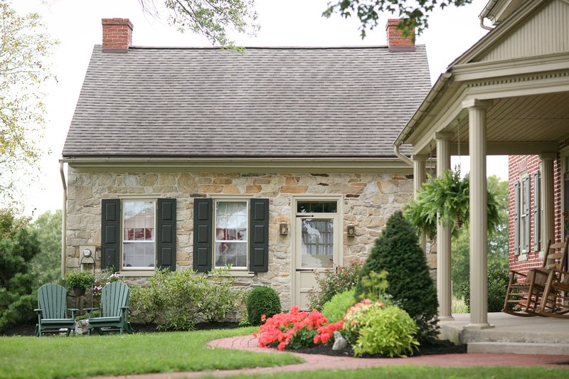 Landis Farm Guest House, holiday rental in Mount Joy