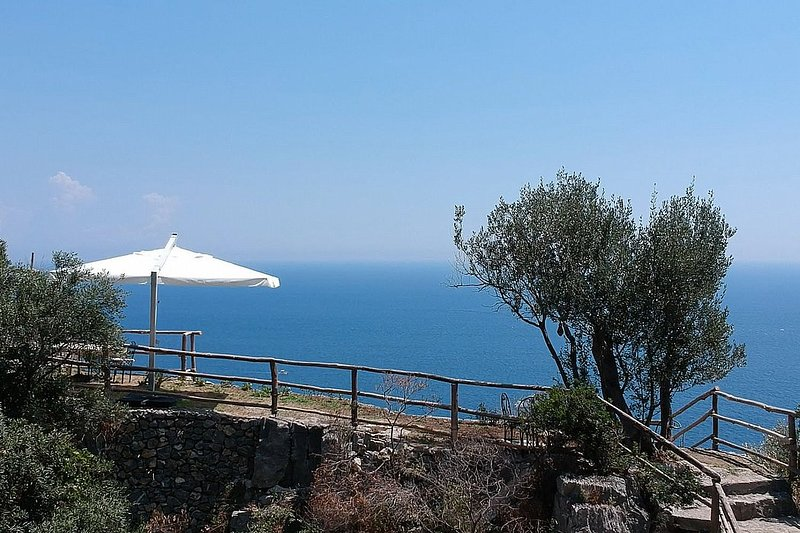 Villa Incenso, holiday rental in Conca dei Marini
