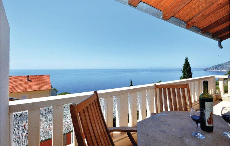 Nice home in Sveta Nedjelja with WiFi and 2 Bedrooms (CDH415), casa vacanza a Sveta Nedilja