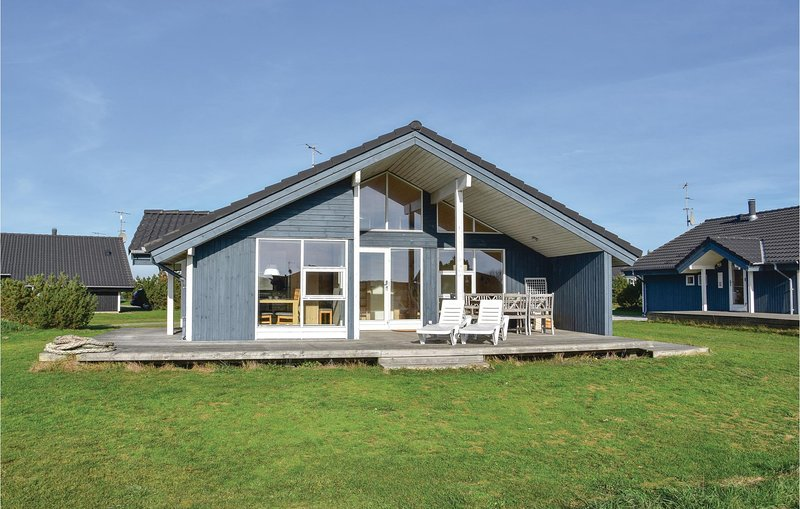 Søndervig Ferieby, holiday rental in Fjand