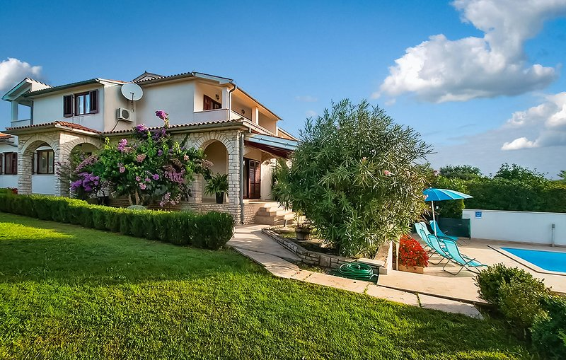 Comfortabel vakantiehuis in het zuiden van Istrië (CIA139), holiday rental in Premantura
