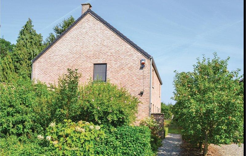 Au Number 4 (BWA001), location de vacances à Brabant wallon