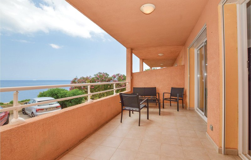 Awesome home in Luri with WiFi and 0 Bedrooms (FKO351), holiday rental in Pietracorbara