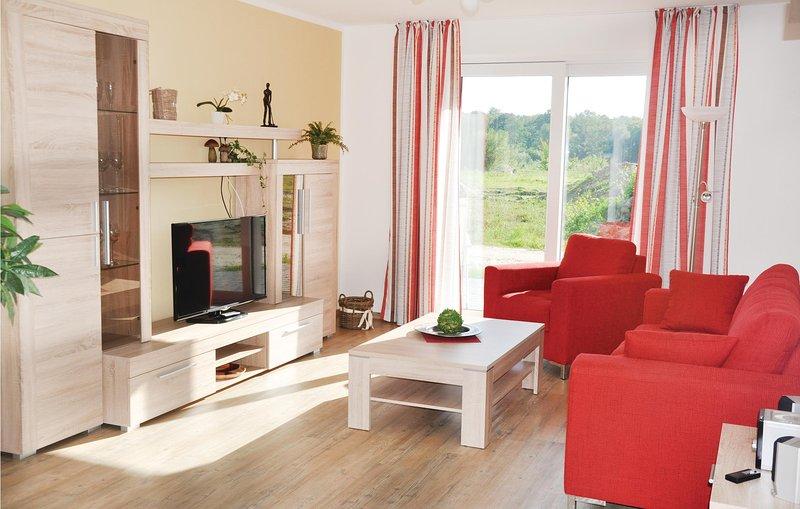 FeWo Schloss Ludwigslust (DMV622), holiday rental in Loitz