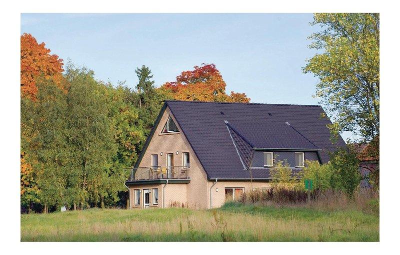 FeWo Schloss Spyker (DMV623), holiday rental in Loitz