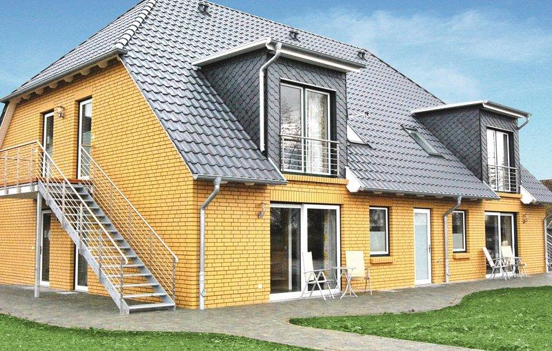 FeWo Burg Rothenklempenow (DMV627), holiday rental in Loitz