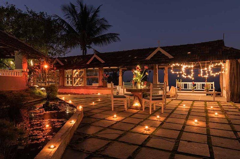Era Home by Vista Rooms, holiday rental in Madikeri