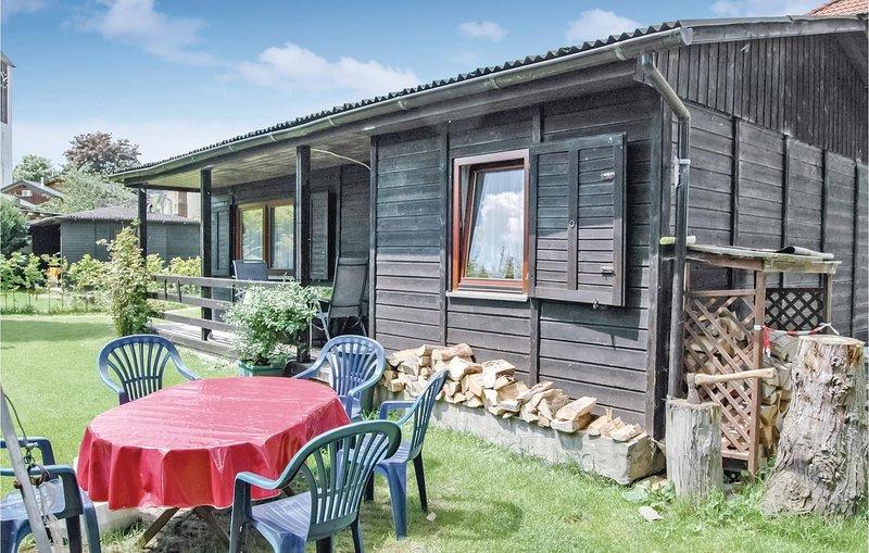 Amazing home in Oberelbert with 2 Bedrooms (DWW905), holiday rental in Welschneudorf