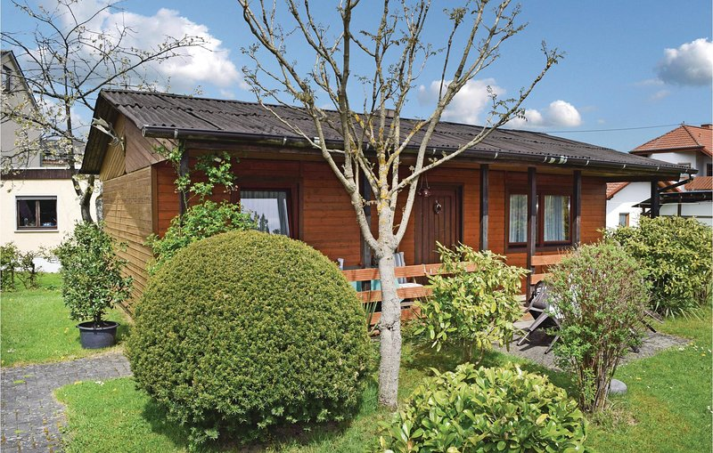 Beautiful home in Oberelbert with 2 Bedrooms (DWW908), holiday rental in Welschneudorf