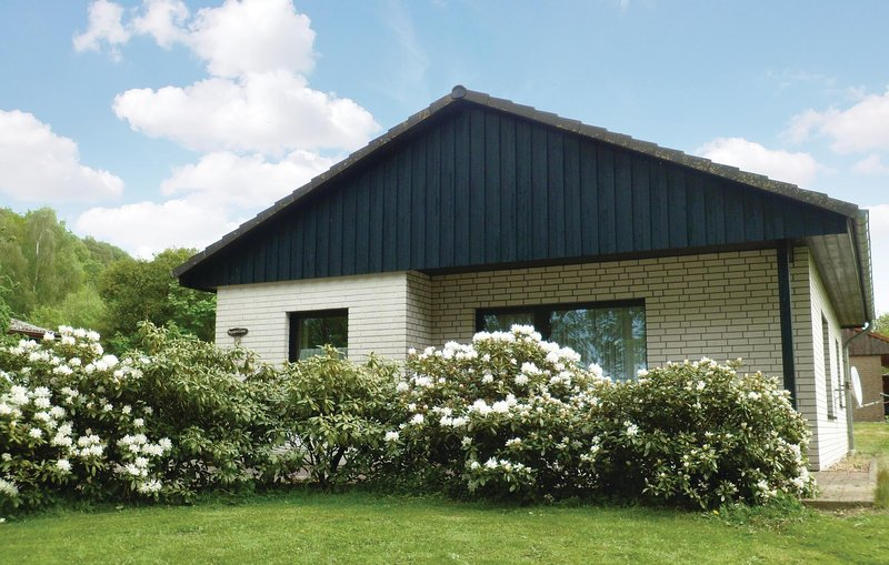 Nice home in Marienmünster with 2 Bedrooms and WiFi (DWE918), casa vacanza a Hoxter