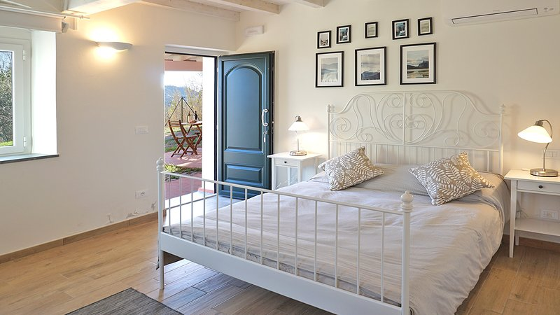 Conte Picedi Vineyard - Malvasia, holiday rental in Arcola