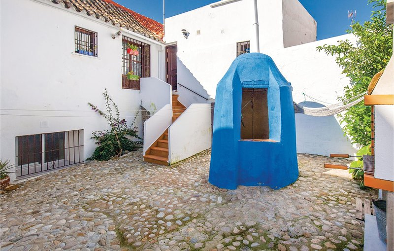 Amazing home in Medina-Sidonia with 1 Bedrooms (EAL064), holiday rental in Benalup-Casas Viejas
